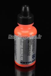 Fard liquide AIR STREAM 15ml ORANGE