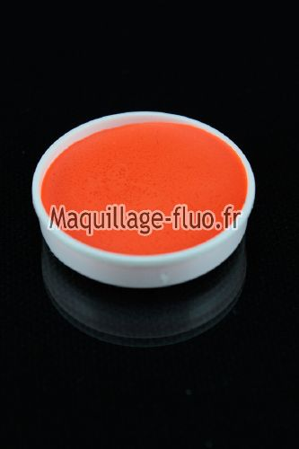 Recharge palette Supracolor fard gras fluorescent 4g ORANGE