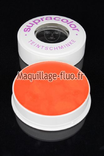 Supracolor fard gras fluo 30g ORANGE