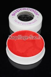 Supracolor fard gras fluo 30g ROUGE