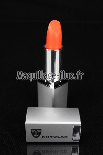Rouge à lèvre KRYOLAN UV ORANGE